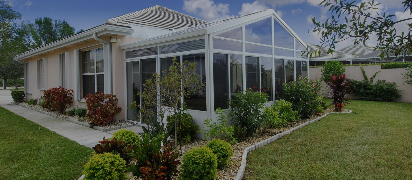 Scenic View Sunrooms