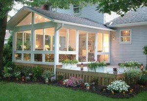 Better View Sunrooms