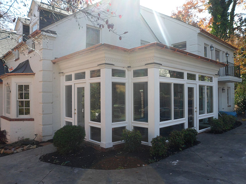 Sunroom Clearance Sale