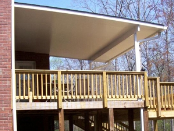 Knoxville Awning